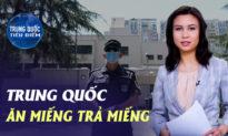 Đòn trả miếng của Trung Quốc gợi lại bê bối chính trị từng gây chấn động dư luận | TQTĐ
