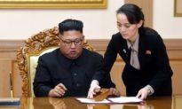 Kim Jong Un cảnh báo 'bất thường', giao 'trọng trách' cho em gái khi kinh tế có dấu hiệu khủng hoảng
