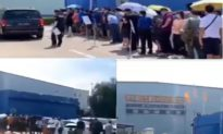 Đại sứ quán Mỹ tại Trung Quốc bán đấu giá đồ dùng, làm dấy lên đồn đoán