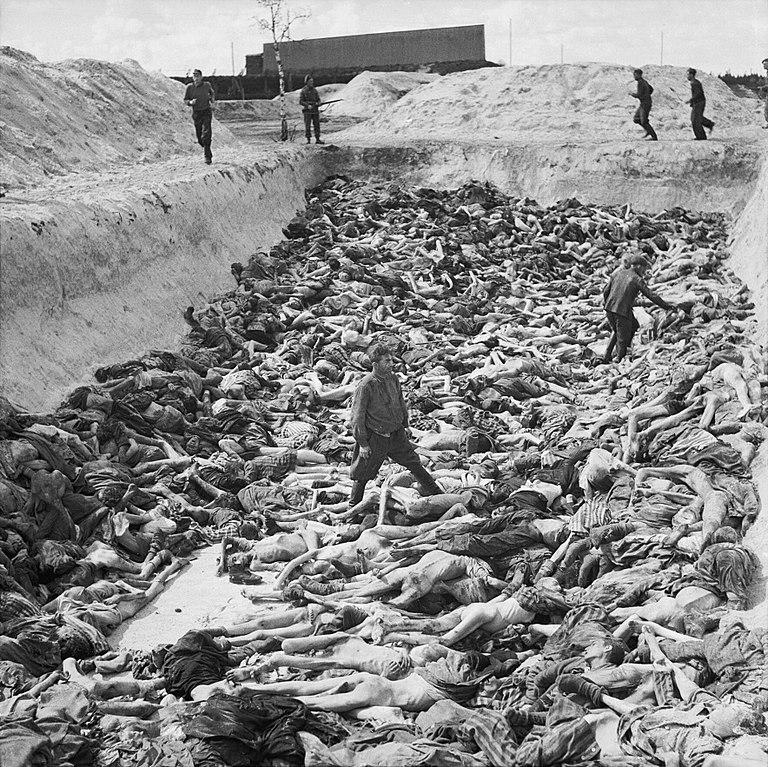 Đỉnh điểm của các vụ giết người Do Thái hàng loạt tăng đột biến vào năm 1942, cao nhất trong những năm Hitler ra lệnh tàn sát và phần lớn xảy ra trong các trại tử thần.