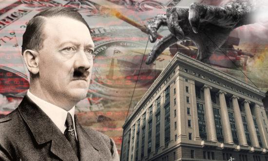 Kẻ giấu mặt: Thế lực nào đã tài trợ cho Hitler và tạo ra - kiểm soát - thu lợi từ các cuộc khủng hoảng kinh tế? (Phần 3)