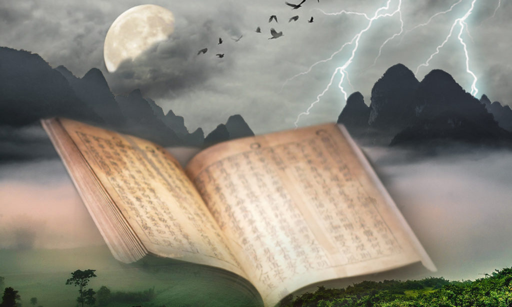 Mấy đoạn mà sách Khai Nguyên chiêm kinh trích ở trên đều nói về việc dân chúng xảy ra bất ổn và nổi loạn trong nước sau sự xuất hiện của thiên tượng