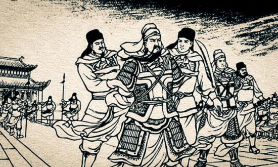 Bí mật cái chết của Hổ tướng Tam Quốc Quan Vũ