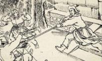 Anh hùng Thuỷ Hử Lâm Xung - P2: Anh hùng trượng nghĩa - Lương Sơn tụ nghĩa