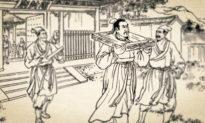 Anh hùng Thuỷ Hử Lâm Xung - P1: Anh hùng trung nghĩa bao dung kẻ thù