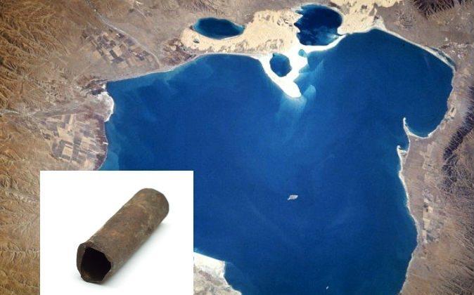 Các đường ống sắt 150.000 năm tuổi ở Trung Quốc do ai tạo ra? Các nhà khoa học chia rẽ