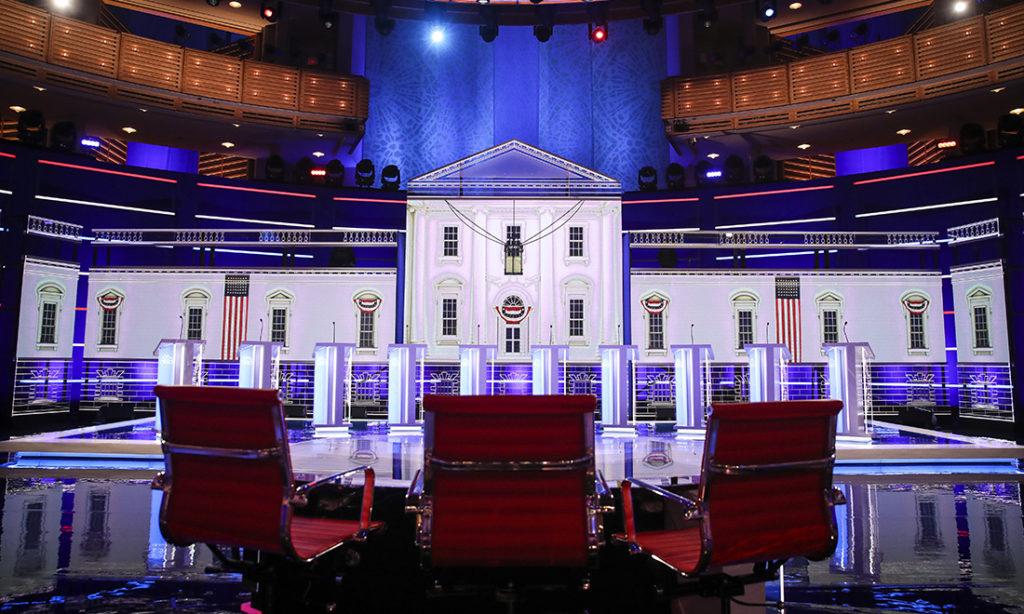 Các mốc thời gian quan trọng trong cuộc bầu cử Tổng thống Hoa Kỳ năm 2020