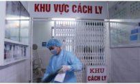 Thêm 41 trường hợp mắc mới, Việt Nam có 713 ca dương tính virus Vũ Hán