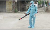 Thêm bệnh nhân ở Hà Nội và Quảng Ngãi nhiễm virus Vũ Hán