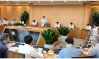 Bộ Y tế rút chuyên gia xét nghiệm từ Đà Nẵng về hỗ trợ Hà Nội