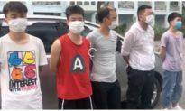 Xác định lý do người Trung Quốc nhập cảnh trái phép vào Việt Nam