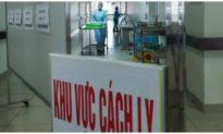 Ca tử vong thứ 11 ở Việt Nam: Bệnh nhân 456