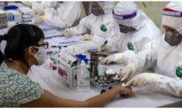 Bệnh nhân 368 tái dương tính với virus viêm phổi Vũ Hán tại TP. HCM