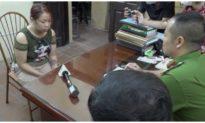 Nghi phạm bắt cóc bé trai ở Bắc Ninh đối diện với hình phạt nào?