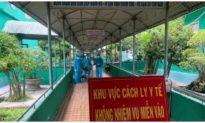 Ca tử vong thứ 18 ở Việt Nam: Bệnh nhân 485