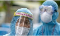 Nữ sinh mắc COVID-19 ở Quảng Nam tái dương tính sau 4 ngày xuất viện