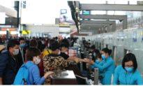 Sớm mở lại đường bay thương mại đến Nhật Bản, Hàn Quốc