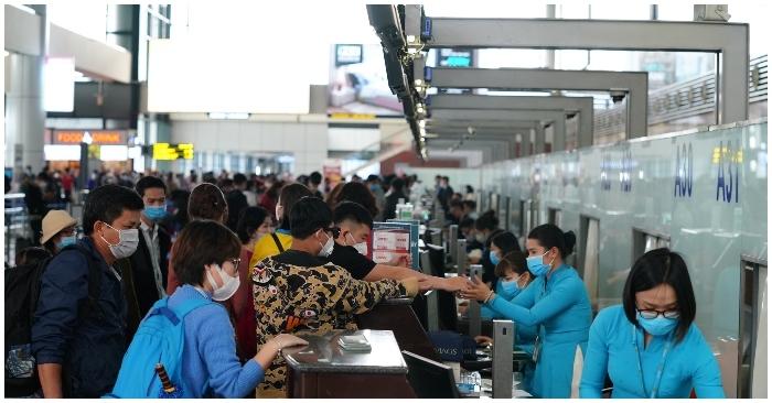 Sớm mở lại đường bay thương mại đến Nhật Bản, Hàn Quốc   NTD Việt Nam (Tân Đường Nhân)