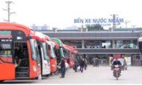 Hà Nội tìm hành khách đi cùng xe với bệnh nhân 620 từ Đà Nẵng về bến Nước Ngầm