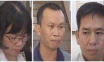 4 cán bộ ngân hàng Agribank ở Đắk Lắk bị bắt