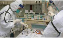 Bộ Y tế công bố 13 ca bệnh virus Vũ Hán diễn biến nặng, nguy kịch