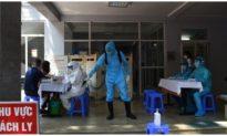 Lạng Sơn có ca nghi nhiễm COVID-19 đầu tiên, cách ly một khu phố