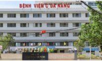 Kết thúc phong tỏa, Bệnh viện C Đà Nẵng hoạt động trở lại từ 0h ngày 8/8