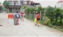 Lịch trình dày đặc của BN727: Đến Quảng Trị làm từ thiện, ăn phở tại Hà Nội...