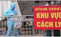 TP. HCM thông tin về 2 ca tái dương tính virus viêm phổi Vũ Hán