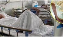 Thêm nhiều người nhập viện vì patê Minh Chay