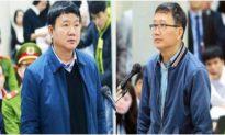 Ông Đinh La Thăng lại bị đề nghị truy tố vì sai phạm ở cao tốc Trung Lương