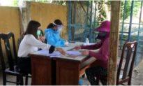 Ca tử vong thứ 34 ở Việt Nam: Bệnh nhân 1040
