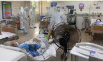 Ca thứ 9 tử vong ở Việt Nam: Bệnh nhân 651