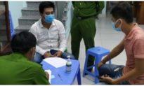Đã tìm được người trốn khỏi khu cách ly tại Bệnh viện Đa khoa Quảng Nam