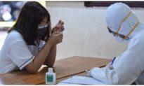 Thêm 21 bệnh nhân Việt Nam nhiễm virus corona Vũ Hán