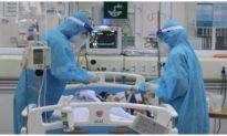 Bắc Giang xác nhận có 2 ca đầu tiên mắc virus Vũ Hán