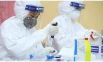 Hà Nội kêu gọi ủng hộ mua vật tư y tế phục vụ xét nghiệm COVID-19