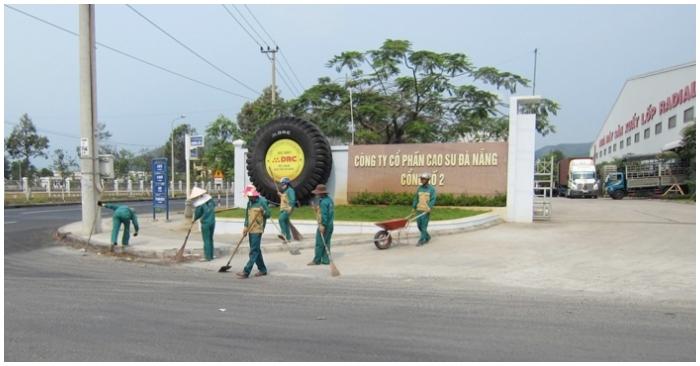 Đã có 10 công nhân ở các khu công nghiệp tại Đà Nẵng dương tính với virus Vũ Hán