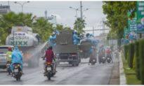 Lịch trình di chuyển của BN724: Từng dự đại hội có 400 người ở Đà Nẵng