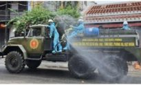 4 khu công nghiệp tại Đà Nẵng đều có công nhân nhiễm virus Vũ Hán