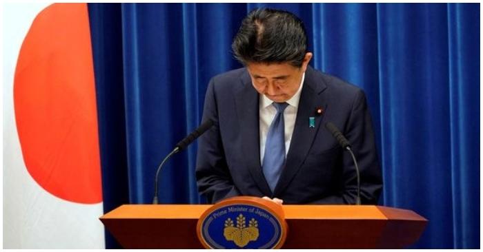 Việt Nam chúc Thủ tướng Nhật Bản Shinzo Abe giữ sức khỏe