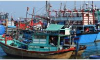 Việt Nam trao công hàm cho Malaysia, yêu cầu xử lý vụ ngư dân Việt bị bắn chết
