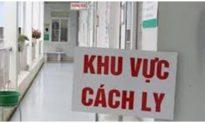 Phát hiện cùng lúc 82 ca dương tính với virus Vũ Hán tại Hải Dương và Quảng Ninh