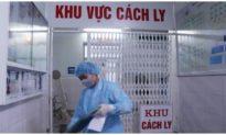 Bệnh nhân COVID-19 tại Hà Nội tái dương tính sau nửa tháng ra viện