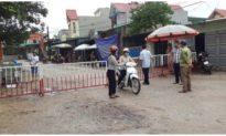 Phát hiện có ca nghi nhiễm virus Vũ Hán, Thanh Hóa phong tỏa 1 khu phố ở Sầm Sơn