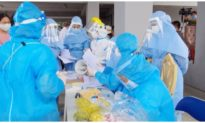 Đang có 12 bệnh nhân tiên lượng nặng và nguy kịch