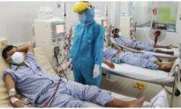 Ca thứ 10 ở Việt Nam tử vong: Bệnh nhân 718