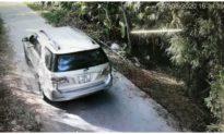 Xe chở người rời Đà Nẵng đi đường liên thôn, xã để trốn các trạm kiểm soát