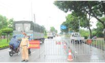 Quảng Ninh tìm người đàn ông về từ Trung Quốc có biểu hiện ho, sốt trốn khỏi khu cách ly