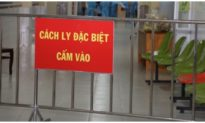 2 bệnh nhân corona Vũ Hán ở Hà Nội trở nặng